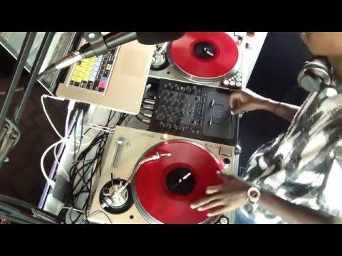 DJ Bash on #TheJuiceInTheMix on Homeboyz Radio 103.5 FM (Old School Mix) (March-11-2016)