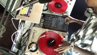 DJ Bash on #TheJuiceInTheMix on Homeboyz Radio 103.5 FM (Old School Mix) (March-11-2016)