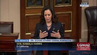 LIVE: Vote for Nomination of Jeff Sessions for Attorney General CSPAN Free HD Video