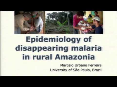 JHSPH World Malaria Day 2016 - Joe Vinetz