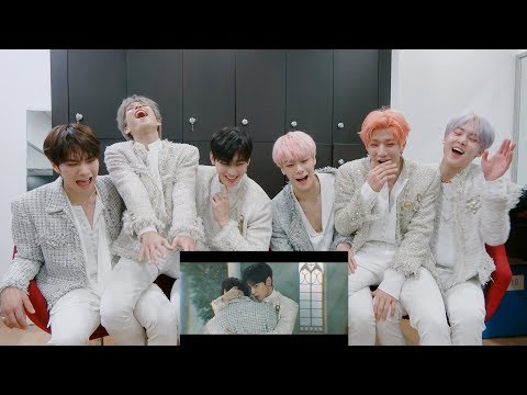 [ASTRO PLAY] All Night(전화해) M/V 리액션