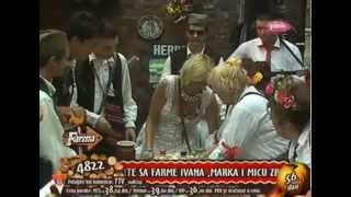 Repeat youtube video Farma 5 - Ivan izmakao stolicu Jeleni Golubovic