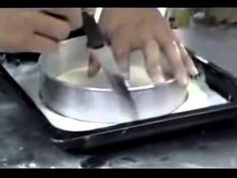 Cách làm bánh pizza cực đơn giản tại nhà