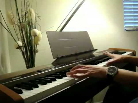 Single Ladies on Piano by Noodlefix (Beyonce)