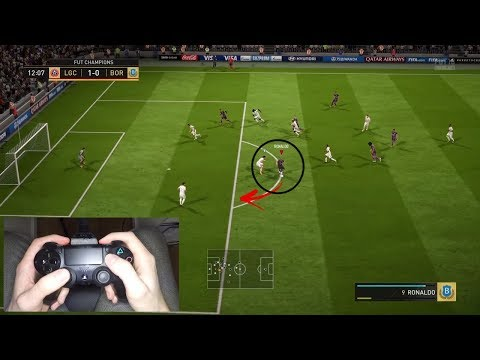 THE ONLY 5 STAR SKILL MOVES YOU NEED TO LEARN IN FIFA 18