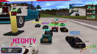 Re-volt Pro cars Race (+ customs selected by IO) 2019/01/12