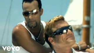 Mark Medlock, Dieter Bohlen - You Can Get It (Videoclip Single Version)