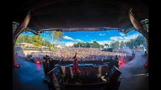 Tomorrowland 2017 | Belgium