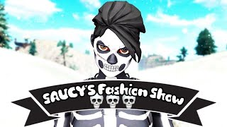 FORTNITE FASHION SHOW LIVE! SKIN COMPETITION | CUSTOM MATCHMAKING SOLO/DUO/SQUAD (NA EAST)