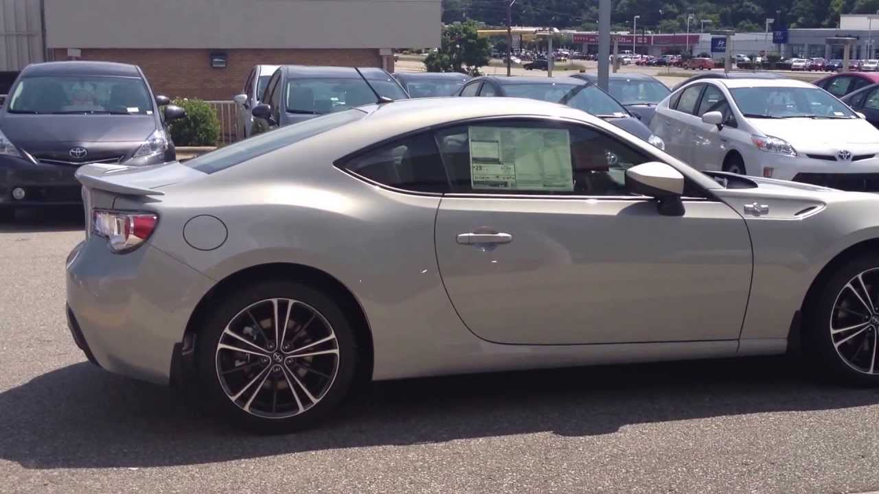 2013 Scion FR S Limited Edition 10 Series  Chelsey   YouTube