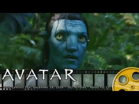 Movie Review | Avatar (2009)