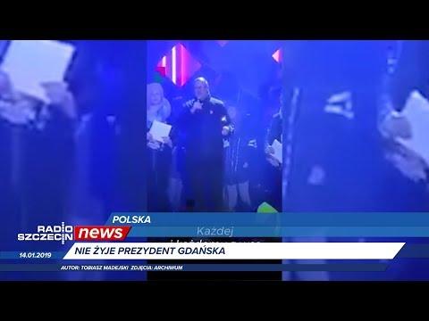 Radio Szczecin News 14.01.2019