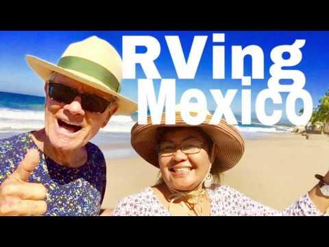RV Parks Mexico Lo de Marcos, Sayulita, San Pancho, Rincon, Puerto Vallarta, Retiring