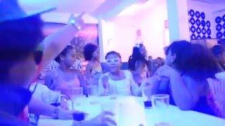 ALTO NIVEL CHAMPETA URBANA - SI LA VIERAS BAILAR (VIDEO OFICIAL HD) YouTube Videos