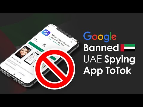 Google Banned UAE Spying App ToTok | Apple Revenue Will Be Lower Because Of Corona Virus Impact