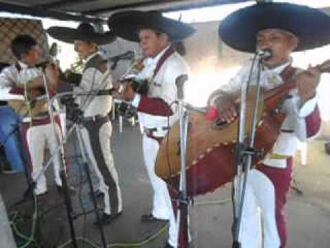 Mariachi Fiesta Boaco Nicaragua - Sin fortuna