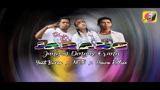 Download Mp3 Jangan Dengar Orang  Jarang _yanti Buran X Notb X Henzon Rollink