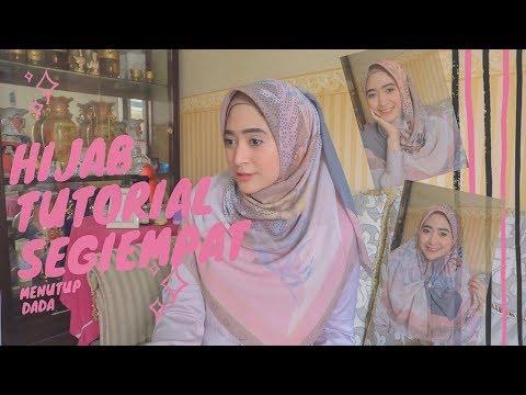 tutorial hijab yang dililit di leher tutorial hijab youtube terbaru tutorial hijab yang lagi hits tutorial hijab yang cocok untuk kebaya....