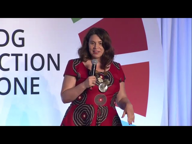 Global Week of Action Re-cap from around the world with Gina Lucarelli