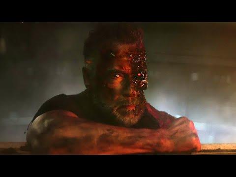 Download For John (T-800 kills Rev-9) | Terminator: Dark Fate [UltraHD, HDR]
