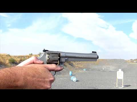 Smith & Wesson 929 Out of the Box to Match REVIEW!