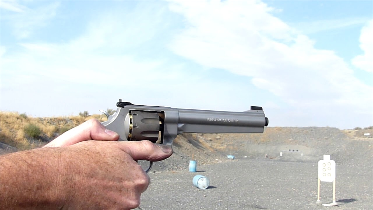 Smith And Wesson 12039 Unboxing: Smith & Wesson 929 Out Of The Box To Match REVIEW!
