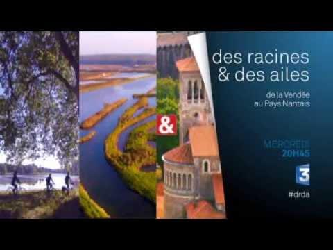 De la Vendée au pays nantais - Bande-annonce