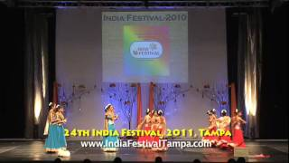 24th INDIA FESTIVAL 2011 TAMPA FLORIDA