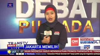 Video Persiapan Debat Sudah 80 Persen download MP3, 3GP, MP4, WEBM, AVI, FLV November 2017