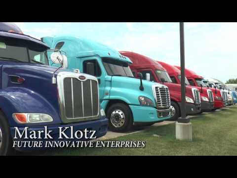 REAL MONEY IN TRUCKING