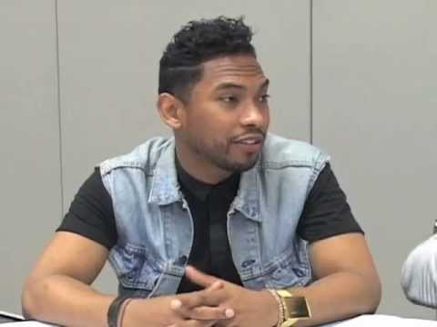 Singer Miguel talks lost love