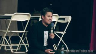 Dante Basco's Opinion Of The Live-action Avatar Movie