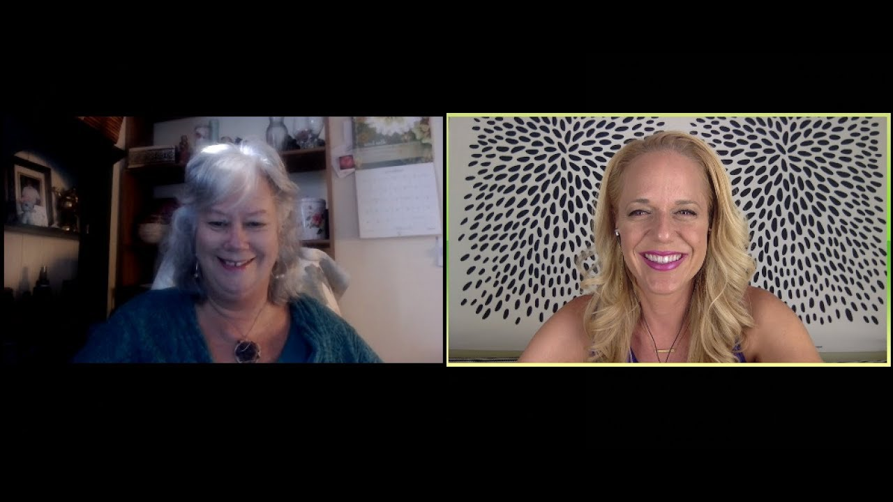 [PURPOSE] Real Women, Real Conversations With Karen Crane & Celia Ward-Wallace
