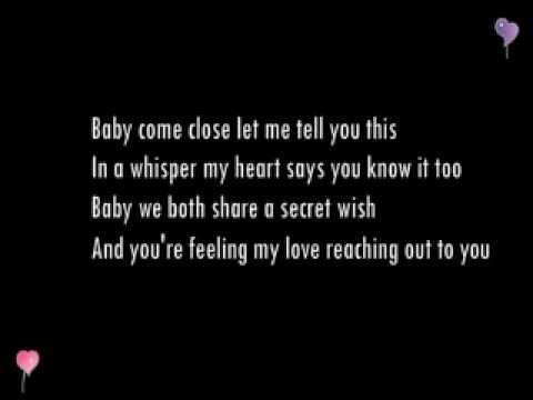 Timeless Karaoke w Lyrics