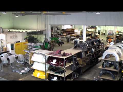 Virtual Tour of Motor Trike, Inc.