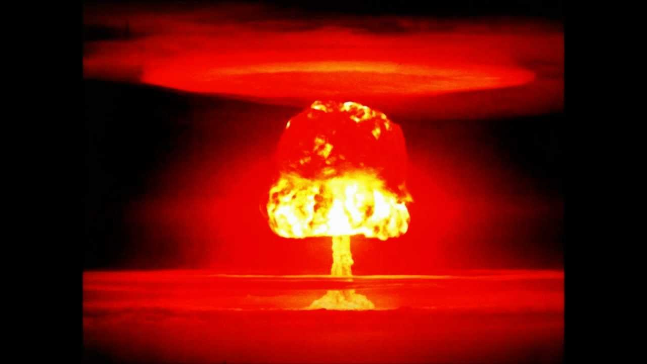 Nuclear Warning System Siren Youtube