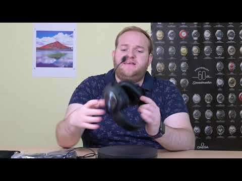The Logitech G Pro Gaming Wired Headset is one of the best on the market - this is why