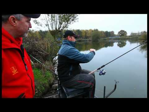 Waggler Fishing - How To Plumb The Depth With Jamie Masson