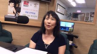 12시 정보데이트 라이브 - 워싱턴주 한미여성회 김양옥 회장 (5/3)