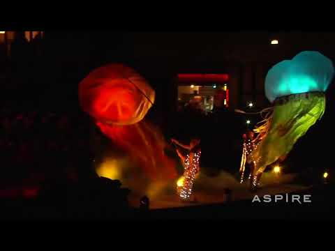 Promotional Video for the Aspire Lake Festival 2017