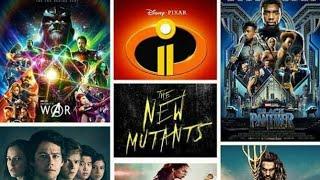 Como baixar #Filmes pelo celular (Deadpool 2 dublado)