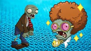 Защити свою дачу от нападения нежити Игры Plants vs.  Zombie   растения против Зомби  CitCap часть 3