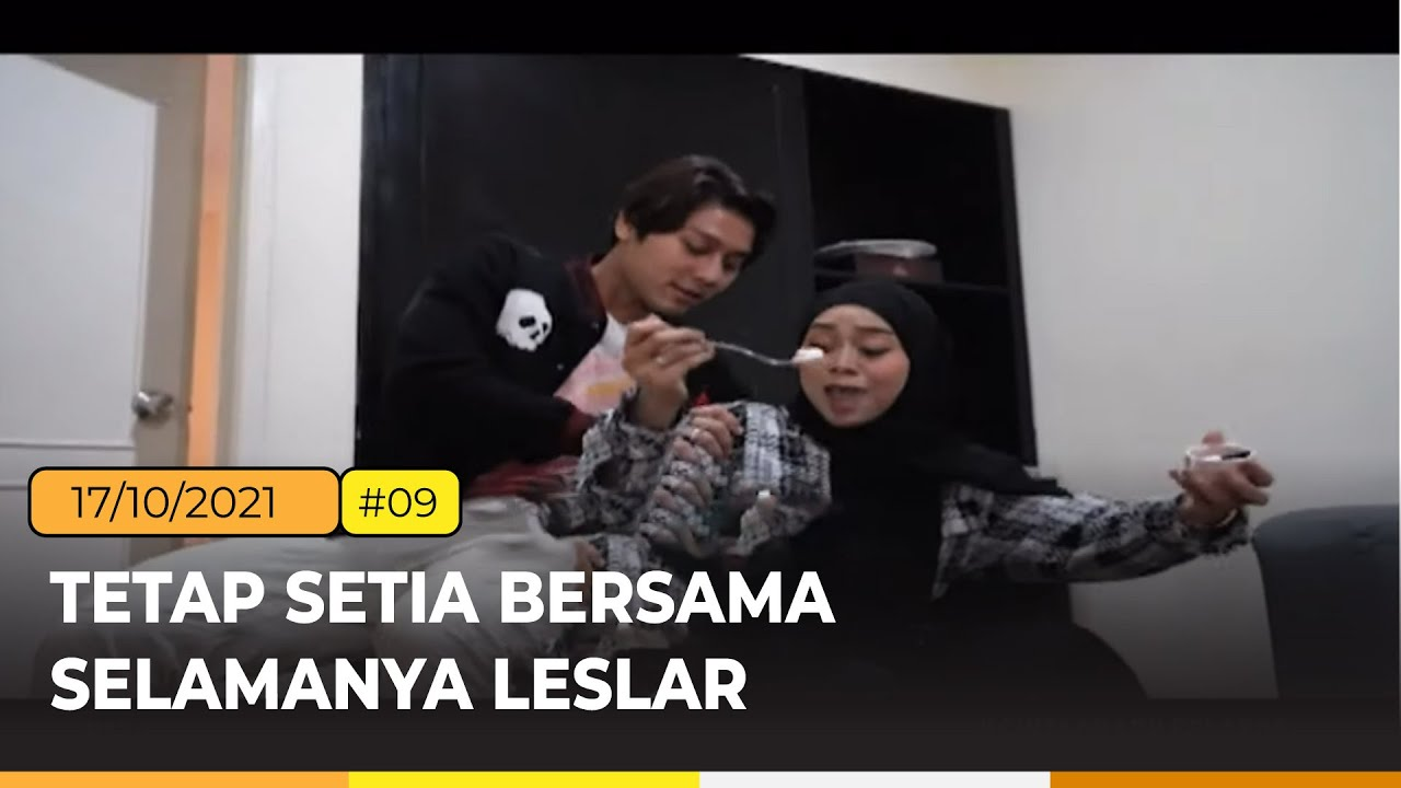 Download Gak Boleh Ganggu Lesti dan Baby L | Cinta Abadi LesLar ANTV | Eps 09