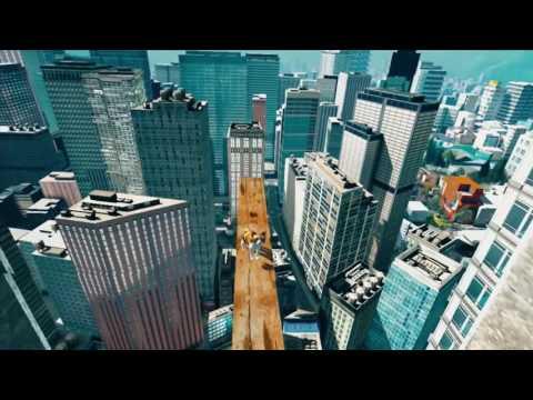 Izmir Sanal Gerçeklik Tanıtım Videosu