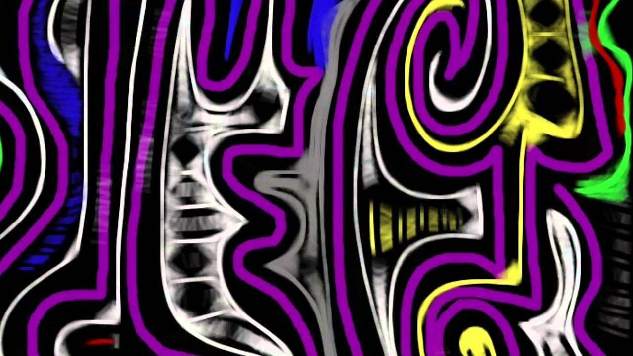 Abstract Art/ Slideshow - YouTube