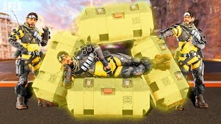 Apex Legends - Funny Moments & Best Highlights #207