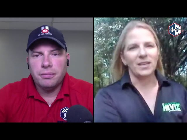 Ep445: Getting More People Involved in the Shooting Sports – Becky Yackley