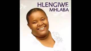 Hlengiwe Mhlaba - Ngiyeza (Audio) | GOSPEL MUSIC or SONGS