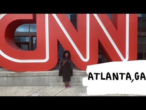 CNN STUDIO ATLANTA