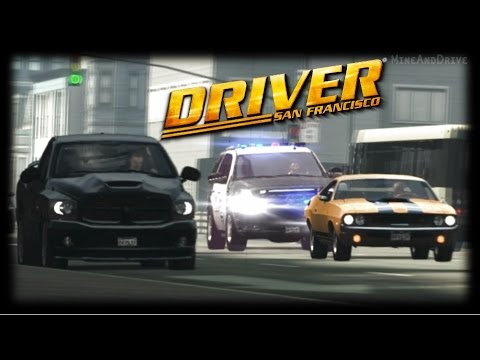 Driver San Fancisco Tanner V Jericho Youtube